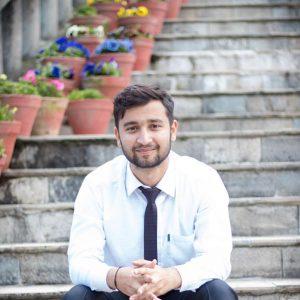 Namit Adhikari
