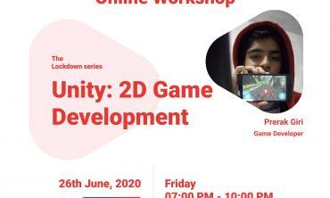 Unity: 2D Game Development in Nepali