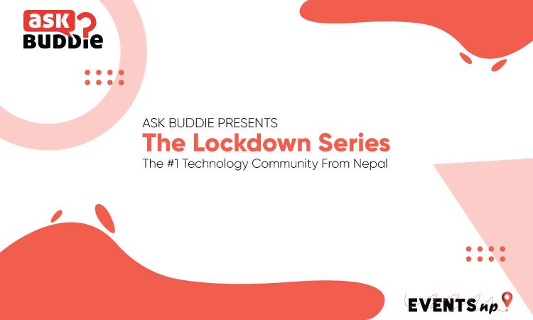 lockdown series by ask buddie