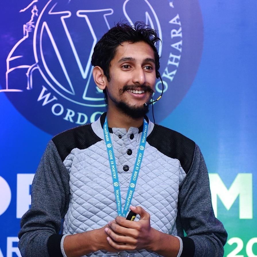madan panthi speaker