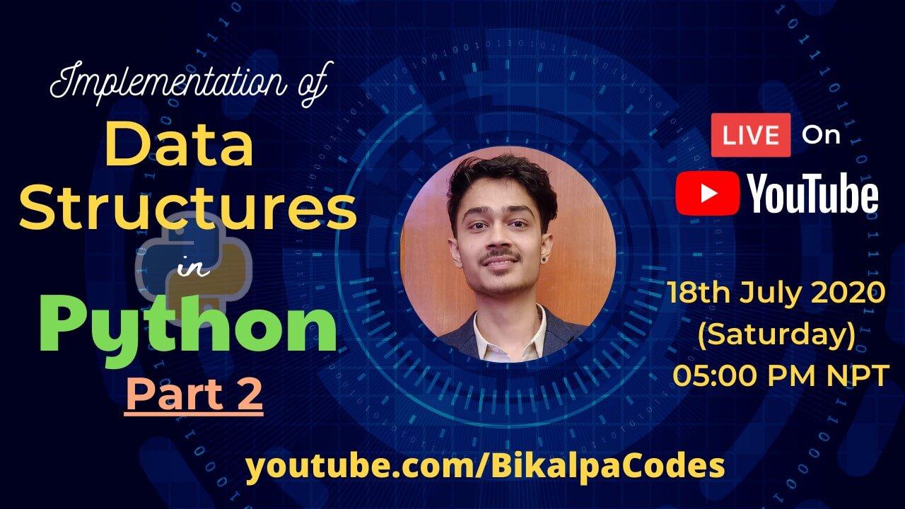 Python Online Session