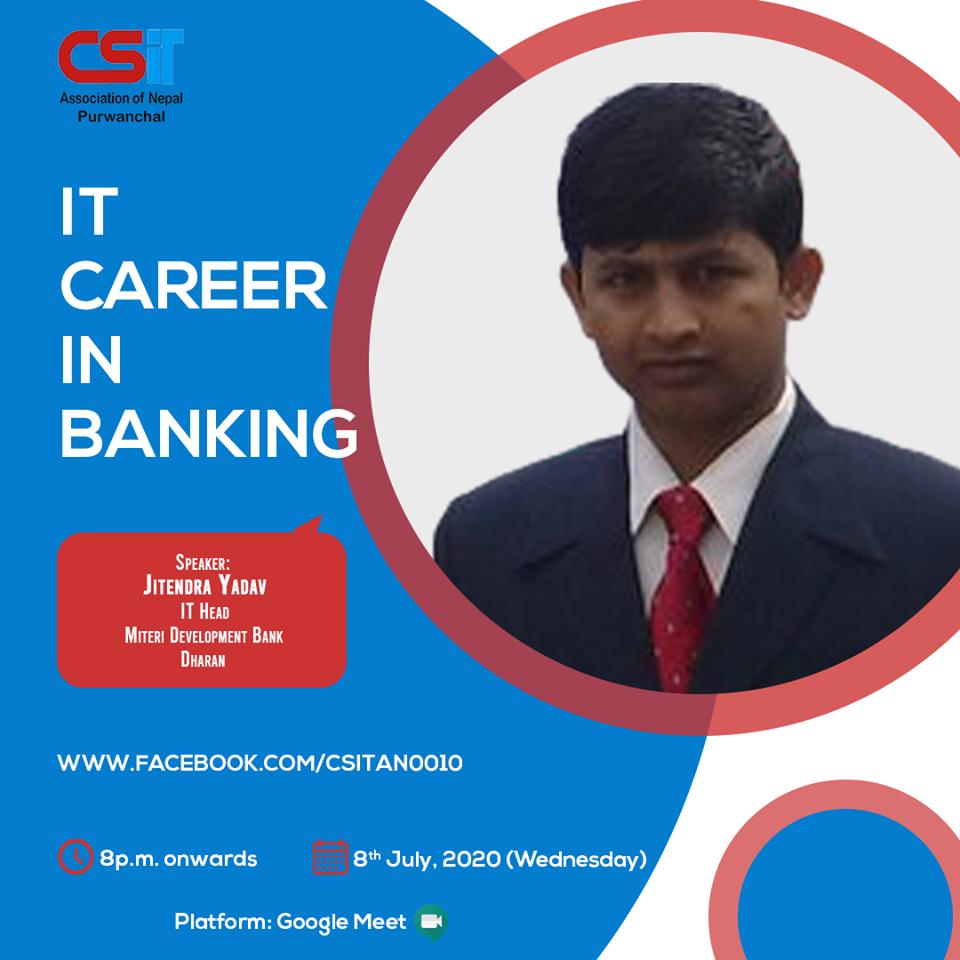 IT in banking