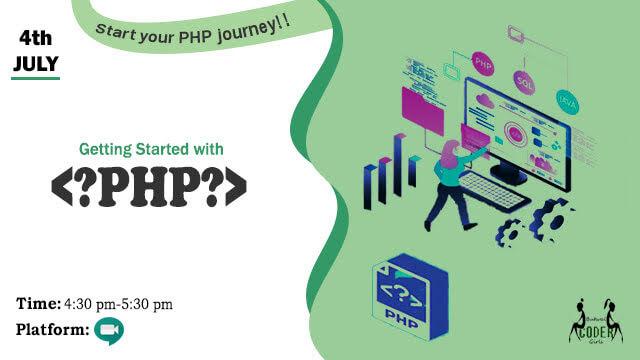 php webinar butwal coder girls