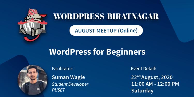 WordPress Biratnagar