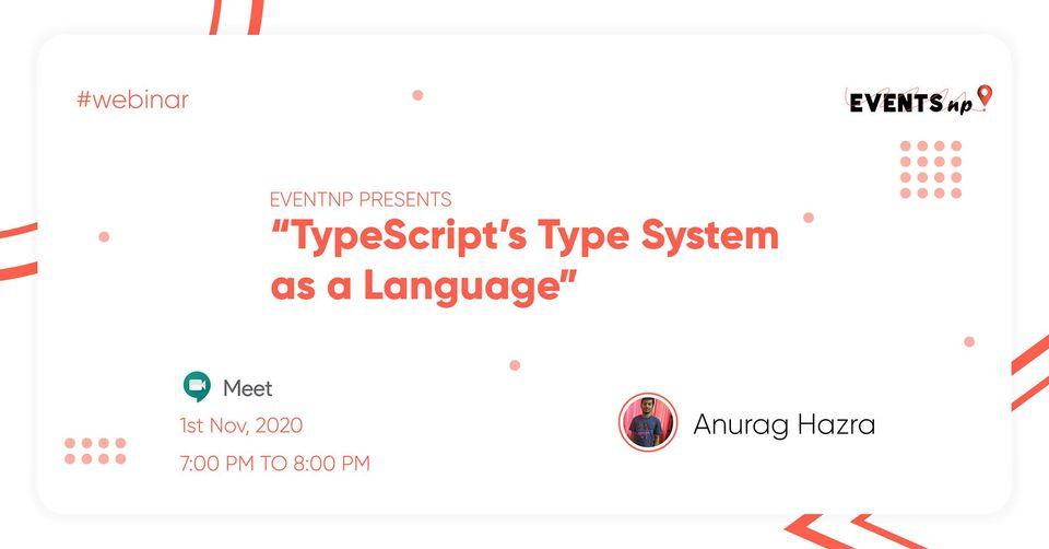 typescript talk session