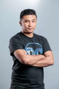 Aayush Shrestha