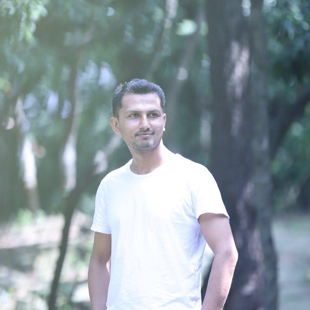 Jiwan Bhattarai