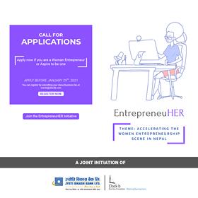 EntrepreneuHER